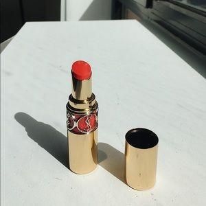 NEW YSL Rouge Volupté Shine Oil-In-Stick Lipstick